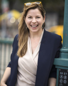 photo of Kate O'Neill, Tech Humanist, speaker, author, CEO of KO Insights